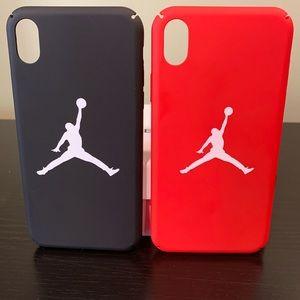2 Air Jordan iPhone XR Cases